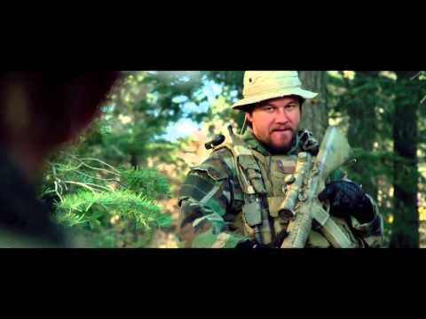 Lone Survivor   Official Trailer 2013) [HD]