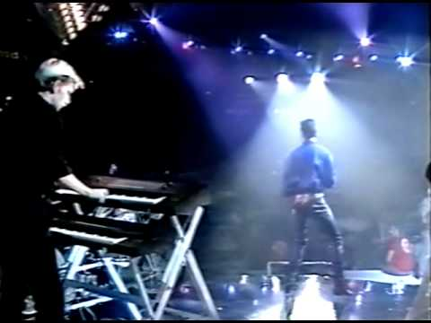Depeche Mode - A Question Of Time (Peters Pop Show 06.12.1986 Germany)