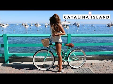 Catalina Island Vlog