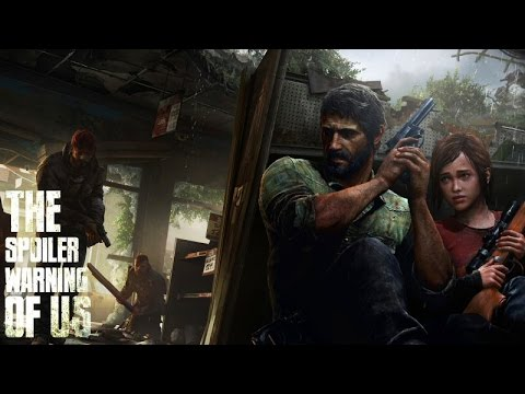 Last of Us EP6: Very Poor Life Choices