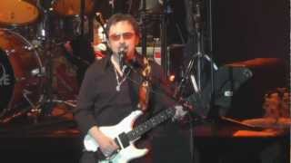 Blue Oyster Cult - Dont Fear The Reaper Live 11/5/12 New York City (All Original Members) Encore!!