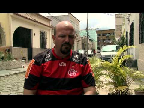 Andrés Mission - News from the favelas of Rio