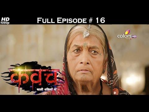 Kawach - 6th August 2016 - कवच - Full Episode HD thumbnail