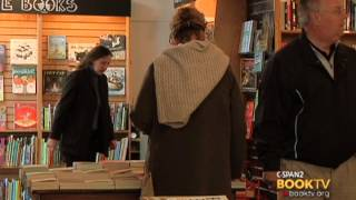 C-SPAN Cities Tour - Ann Arbor: Literati Book Store