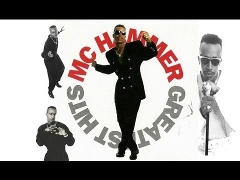 how to learn the mc hammer dance