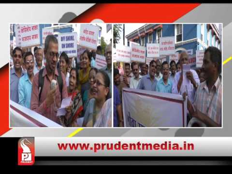 GSM SINGS ' MONNU AAMKA TUZYAWAR BHAROSA NAI HAI'│Prudent Media