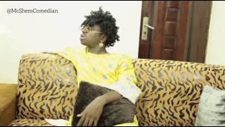 African Comedy  August 3, 2017