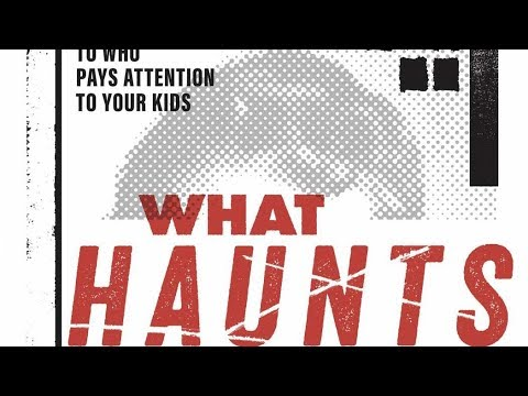 What Haunts Us Official Movie HD Trailer 2018