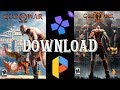 How To Download God Of War For Android Damon Ps2 Pro Free (work 100% Full)