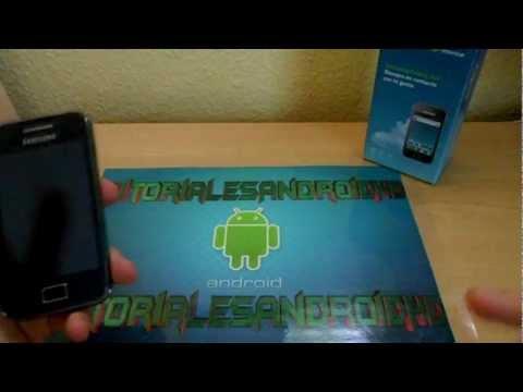 Cómo pasar aplicaciones a la Tarjeta de Memoria SD en Android (App) (Nivel Fácil) [Español]