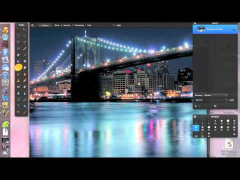 Review: Pixelmator for the Mac