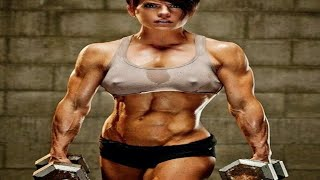 Top 100 Female Muscle Biceps Women You Won't Believe Actually Exist