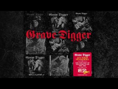 Grave Digger - Shoot Her Down
