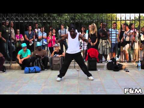 Street Dance in Paris HD]
