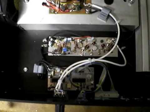 20W+ stereo fm transmitter 87-108Mhz