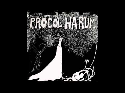 Procol Harum - Seem To Have The Blues Most All The Time