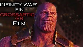 Infinity War: ein großartiger Film