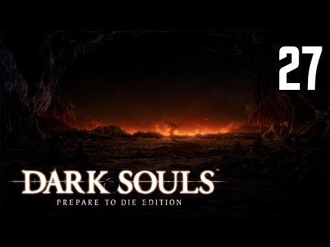 Dark Souls #27 - Stray Demon, Demon Ruins