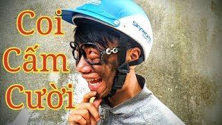Coi Cấm Cười | Phiên Bản Việt Nam - NCT Vlogs - Part25.