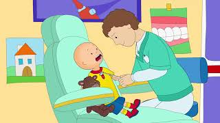 Funny Animated cartoon Kid   Caillou at the restaurant   WATCH CARTOON ONLINE   Cartoon for Children