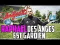 RAPHAËL (LES ANGES 10) EST GARDIEN DE BUT !.mp3