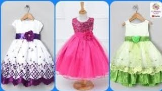 New latest baby frock design_LLC fashion(2)