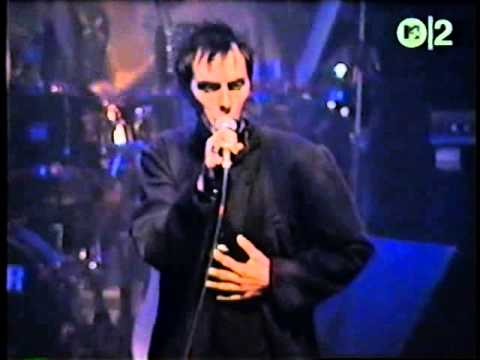 Peter Murphy - Keep Me From Harm