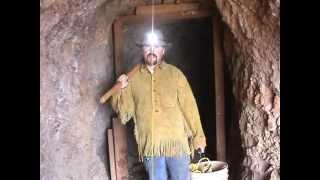 FINDING GOLD !!!  in Old Abandoned Mines. Ask Jeff Williams