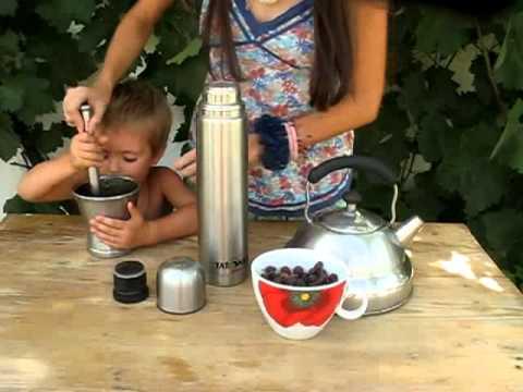 Как приготовить плоды шиповника - видео