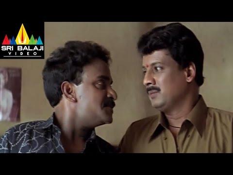 Kaasi Movie Venumadhav and Uttej Comedy - JD Chakravarthy, Keerthi Chawla