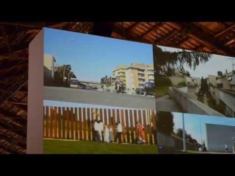 Paesaggi Abitati | Matteo Fontana | Biennale di Venezia 2014