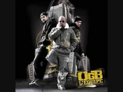 OGB l EQUIPE La routine -Prod El Gaouli