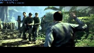 Battlefield: Bad Company 2 Gameplay on GTX550Ti DirectX11