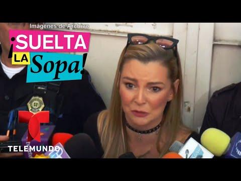 ¡Polémica respuesta de Alicia Machado a Marjorie de Sousa! | Suelta La Sopa | Entretenimiento