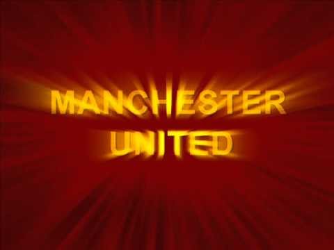 Manchester United Hymn [hq] video