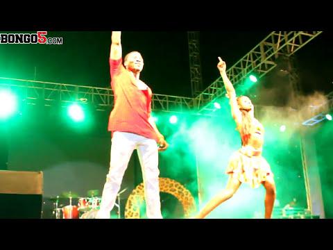 Alikiba Show Fiesta