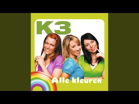 K3 - Ik Schreeuw Het Van De Daken