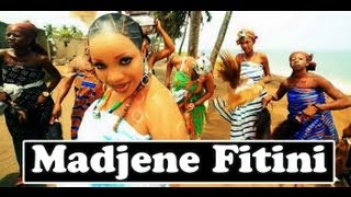 "Madjene   ""Mandjougoulon"" Clip video"