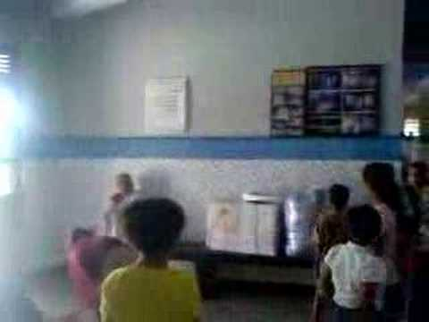 Children Performing On Dance Numbers From Hindi Songs. video