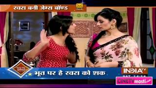 Swaragini 30th January 2016 Swara Phir Bani Jasoos cinetvmasti com