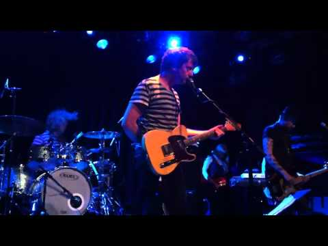 Graham Coxon - All Over Me (Live In Amsterdam)