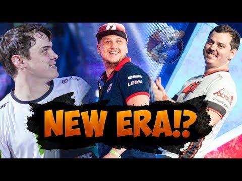 Zeus в Navi новая эра в CS GO?