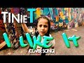 Cardi B, Bad Bunny & J Balvin   I Like It (Cover By 7 Year Old Tinie T) | MihranTV