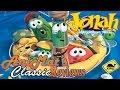 Jonah: A VeggieTales Movie   AniMat's Classic Reviews
