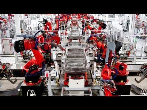Does Tesla Really Need a $5 Billion Battery?