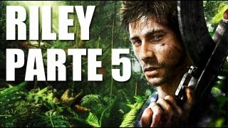 Far Cry 3 - O Resgate De Riley #5
