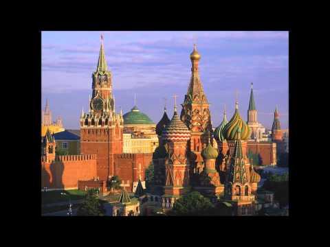Govorit Moskva | Говорит Москва