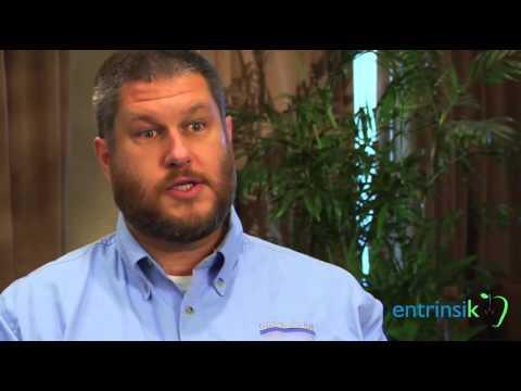 Entrinsik Informer Customer Interview: Cape Fear Community College