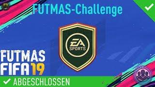 25K SET! FUTMAS-CHALLENGE SBC! [BILLIG/EINFACH]   DEUTSCH   FIFA 19 ULTIMATE TEAM