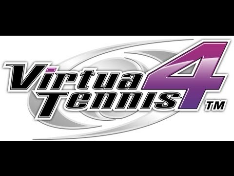 Virtua Tennis 4 Gtx 550ti Core 2 Duo E8400 3.00ghz